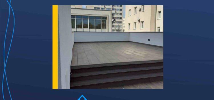 Balkon francuski, loggia czy taras – Znasz różnice?